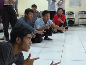 3R training 3